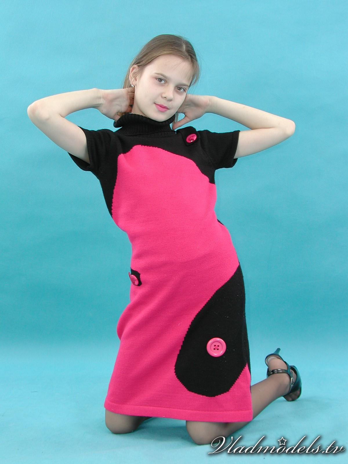 vladmodels: Child And Preteen Russian Models